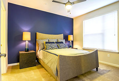 Bell Glenridge Bedroom