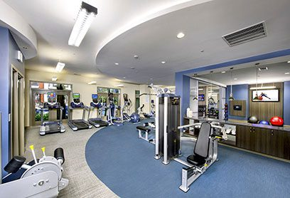 Bell Glenridge Fitness Studio
