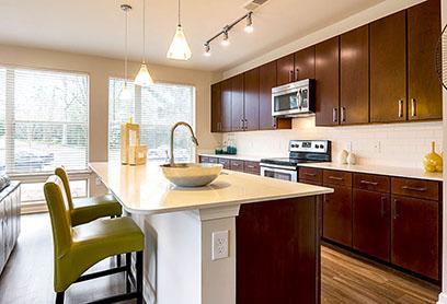 Bell Glenridge Kitchen